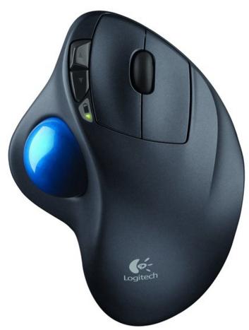 ergonomische muis pen